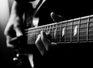 שיעורים בגיטרה
