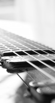 ניר בכר – מורה לגיטרה וסאונד