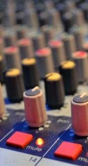 שיעורים בהפקה מוסיקלית