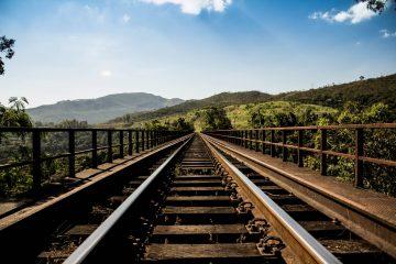 מסילת הרכבת
